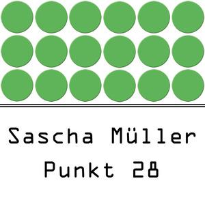 SASCHA MULLER - Punkt 28