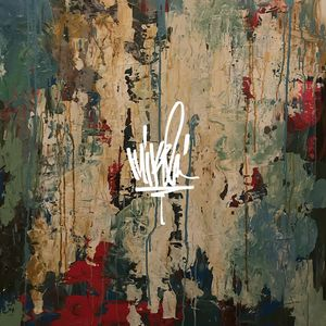 MIKE SHINODA feat GRANDSON - Running From My Shadow