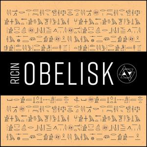 RICIN - Obelisk EP