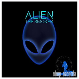 THE SMOKER - Alien