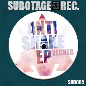 ZECHER - Anti Shake