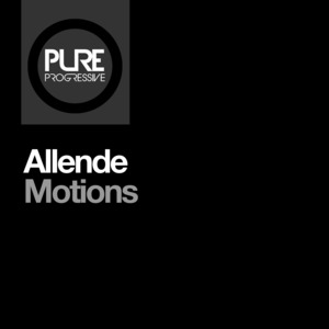 ALLENDE - Motions