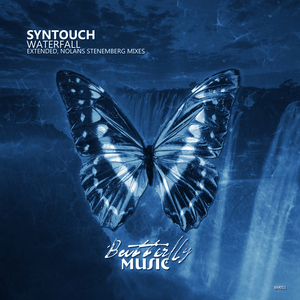 SYNTOUCH - Waterfall (Incl Nolans Stenemberg Remix)