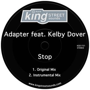 ADAPTER feat KELBY DOVER - Stop