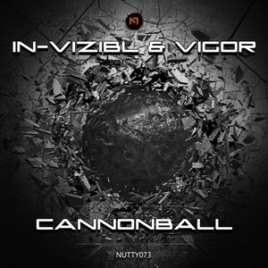 IN-VIZIBL & VIGOR - Cannonball