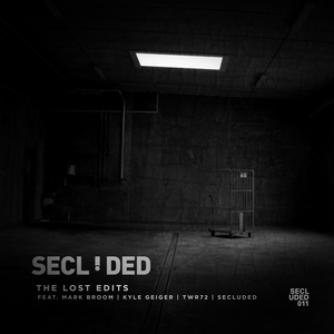 SECLUDED - The Lost Edits