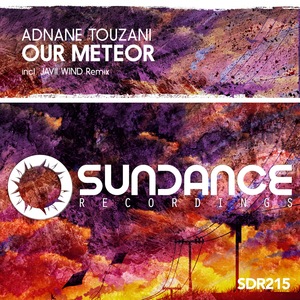 ADNANE TOUZANI - Our Meteor