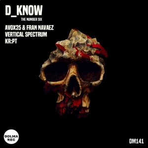 D KNOW - The Number Six