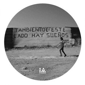 FIXEER/ERIC FETCHER - No Boundaries/One
