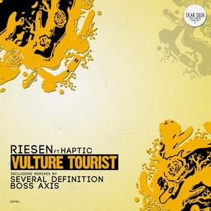 RIESEN feat HAPTIC - Vulture Tourist