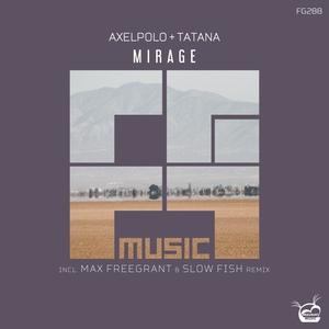 AXELPOLO & TATANA - Mirage