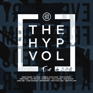 VARIOUS - The Hype Vol 4