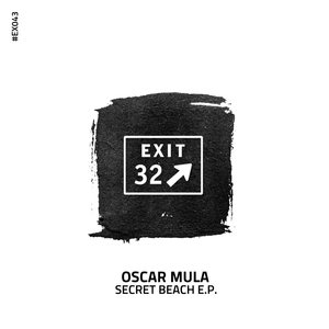 OSCAR MULA - Secret Beach