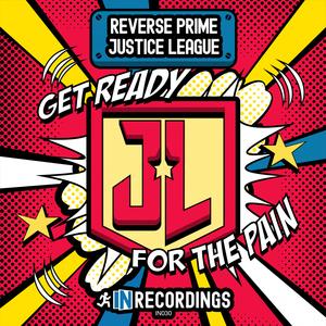 REVERSE PRIME - Justice League