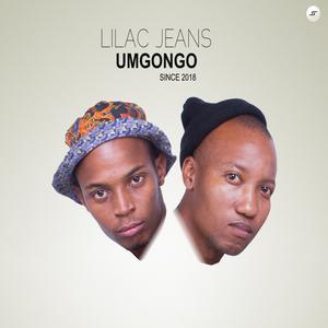 LILAC JEANS - Umgongo