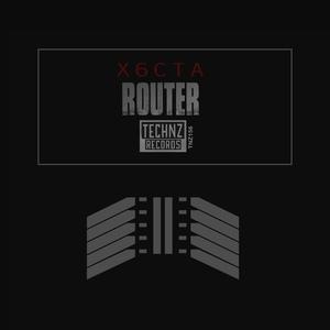 X6CTA - Router