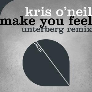 KRIS O'NEIL - Make You Feel