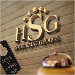 HOTEL SAINT GEORGE - Love U More