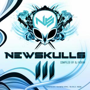 VARIOUS/DJ Hisrav - New Skulls V.3