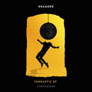 KRAMDER - Funkastic