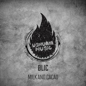 OLIC - Milk & Cacao