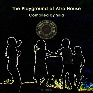 VARIOUS - The Playground Of Afro House