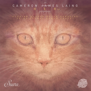 CAMERON JAMES LAING - Her