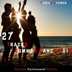 FABIAN LAUMONT - 27 Tracks Summer Dance 2018