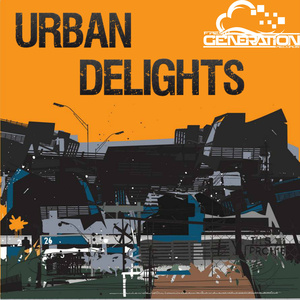 VARIOUS - Urban Delights