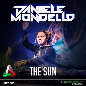 DANIELE MONDELLO - The Sun