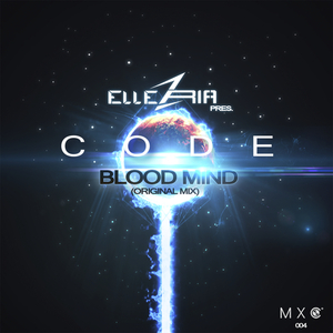 ELLEZ RIA - Blood Mind