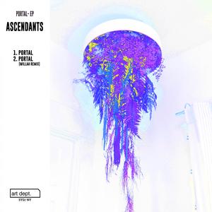 ASCENDANTS - Portal