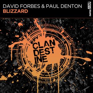 DAVID FORBES & PAUL DENTON - Blizzard