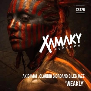 AKIO IMAI/CLAUDIO GIORDANO/LEG JAZZ - Weakly
