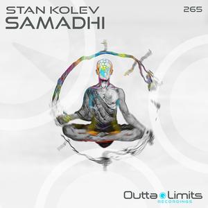 STAN KOLEV - Samadhi