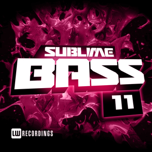 VARIOUS - Sublime Bass Vol 11