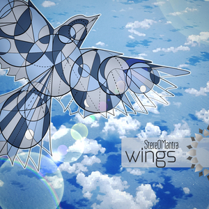 STEREOMANTRA - Wings
