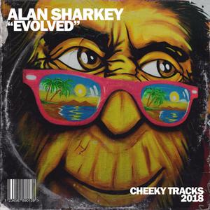 ALAN SHARKEY - Evolved