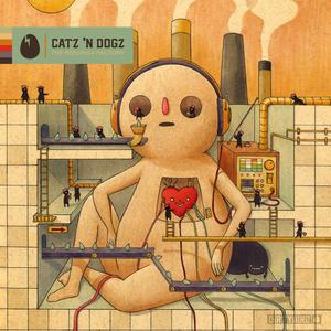 CATZ N DOGZ - The Feelings Factory