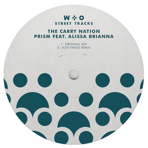 THE CARRY NATION feat ALISSA BRIANNA - Prism