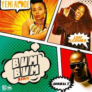 YEMI ALADE - Bum Bum