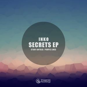 INKO - Secrets EP