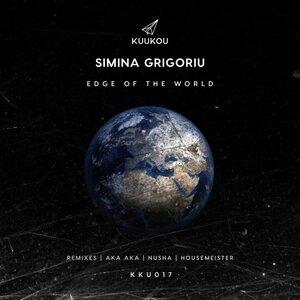 SIMINA GRIGORIU - Edge Of The World