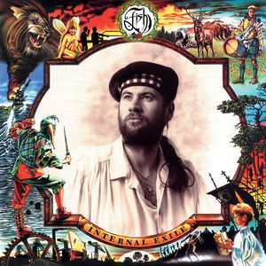 FISH - Internal Exile (Deluxe Edition)