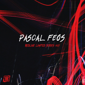 PASCAL FEOS - Redline Limited Series