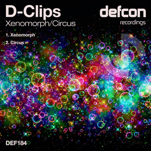 D-CLIPS - Xenomorph