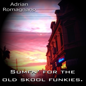 JILDA HOUSE - Sumfn' For The Old Skool Funkies
