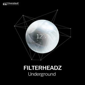 FILTERHEADZ - Underground EP