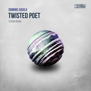 DOMINIC AQUILA - Twisted Poet