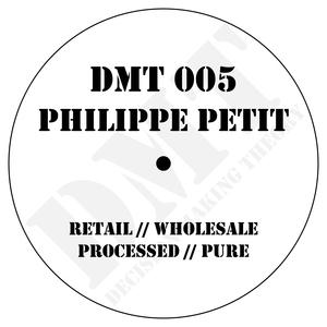 PHILIPPE PETIT - Simplify EP
